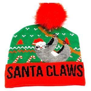 Christmas Beanie